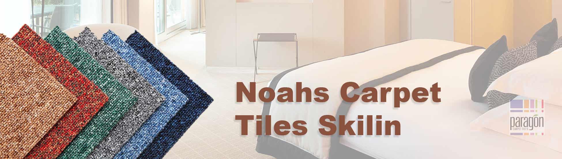 Noahs Ark Carpets